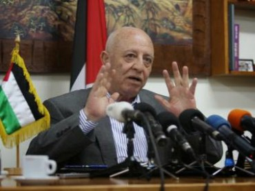 Ahmed Queri
