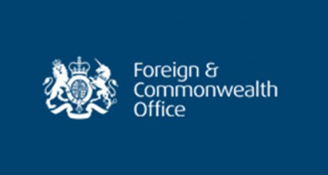 British Foreign and Commonwealth Office