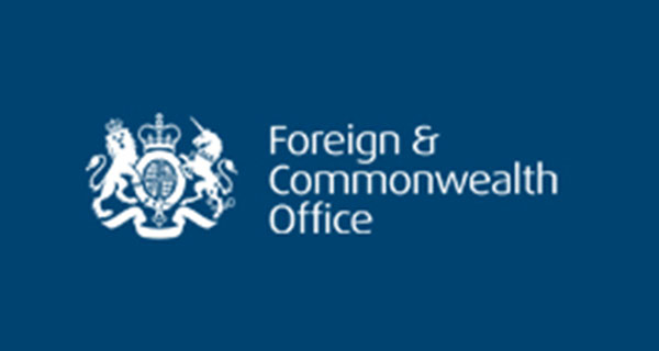 British ministers express shock at unrwa school deaths - British foreign commonwealth office ...