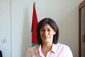 Khalida Jarrar