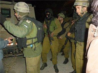 Man dies Ramallah
