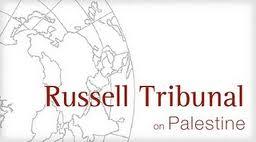 The Russel Tribunal on Palestine