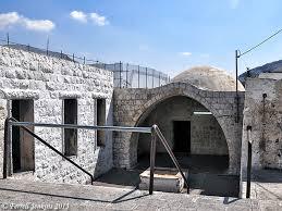 Joseph Tomb